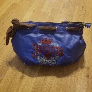 Rare Juicy Couture Bag